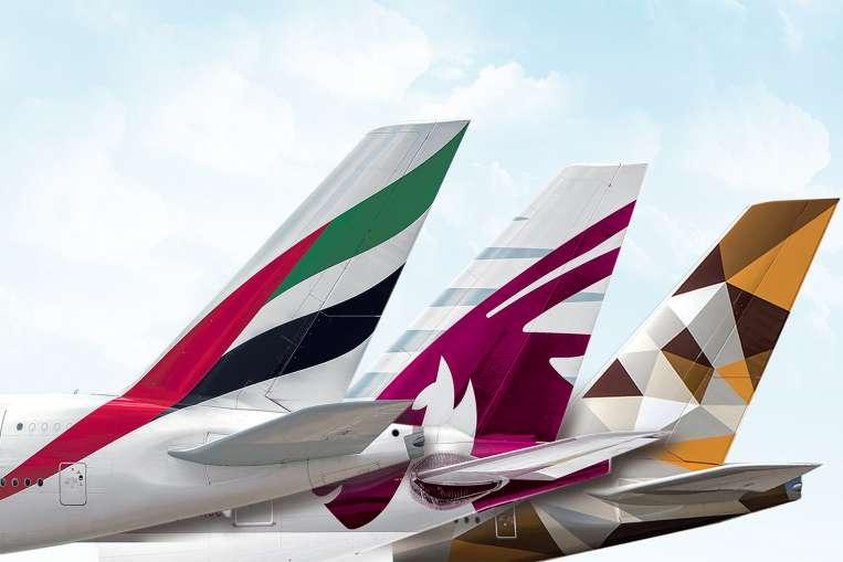 Suspended Flights Suspended Flights!!!Saudi Arabia, Bahrain, UAE and Egypt cut diplomatic ties with Qatar