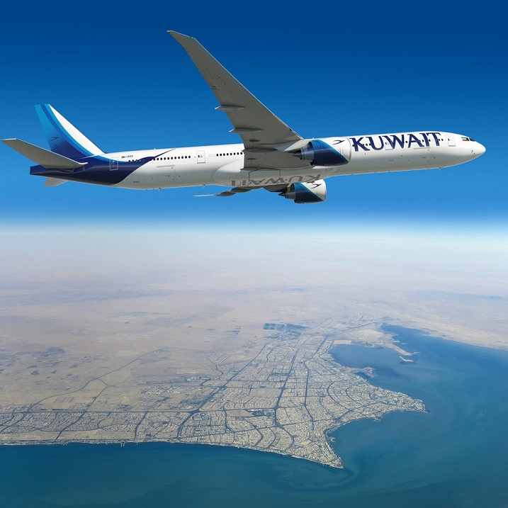 Travel Restrictions Kuwait Air Considers New U.S Route Despite Travel Restrictions