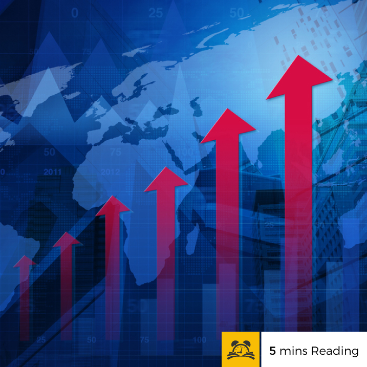 Global Travel Industry Growth