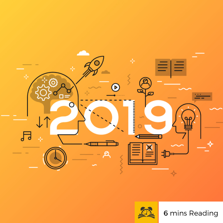 2019 Travel industry megatrends