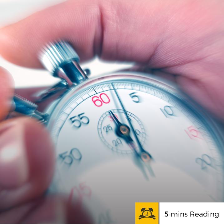 PNR time limit