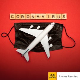 Corona virus (COVID-19) effect on the travel industry