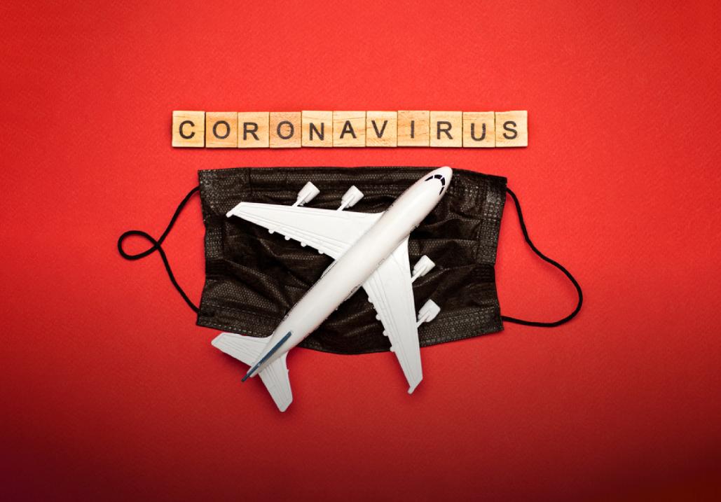 Corona virus (COVID-19) effect on the travel industry