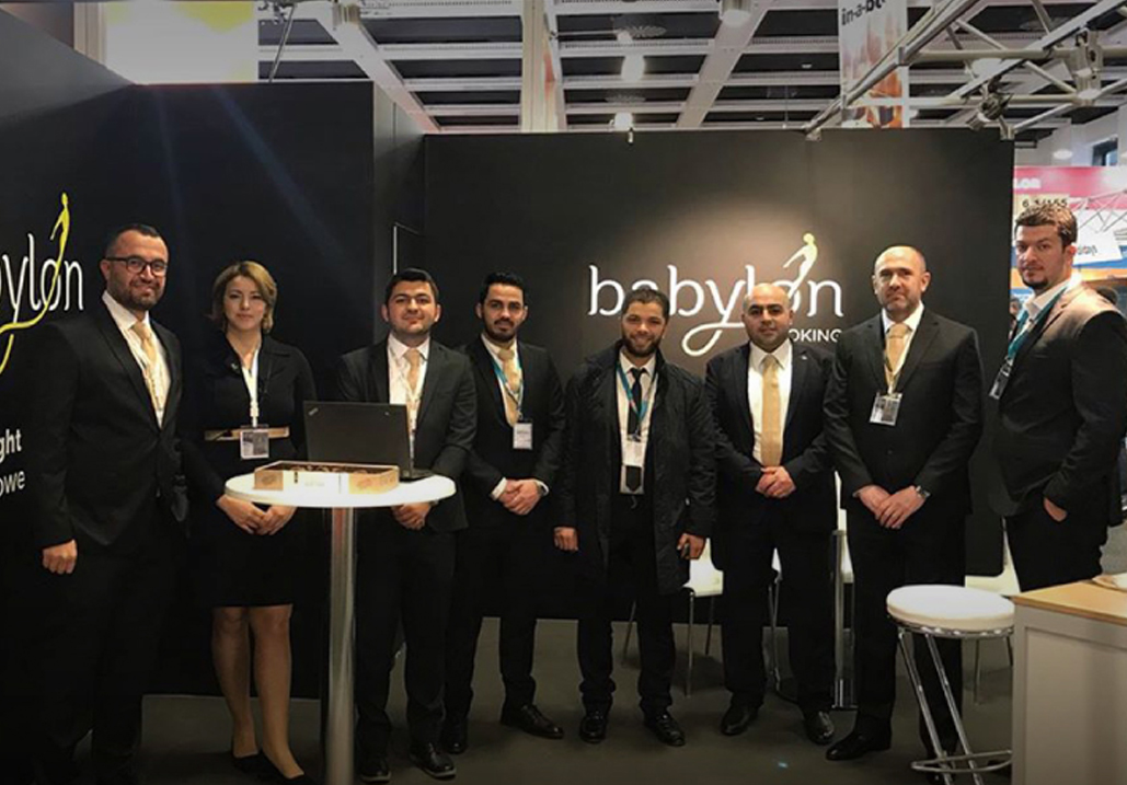 What we wanted to say at ITB Berlin 2020